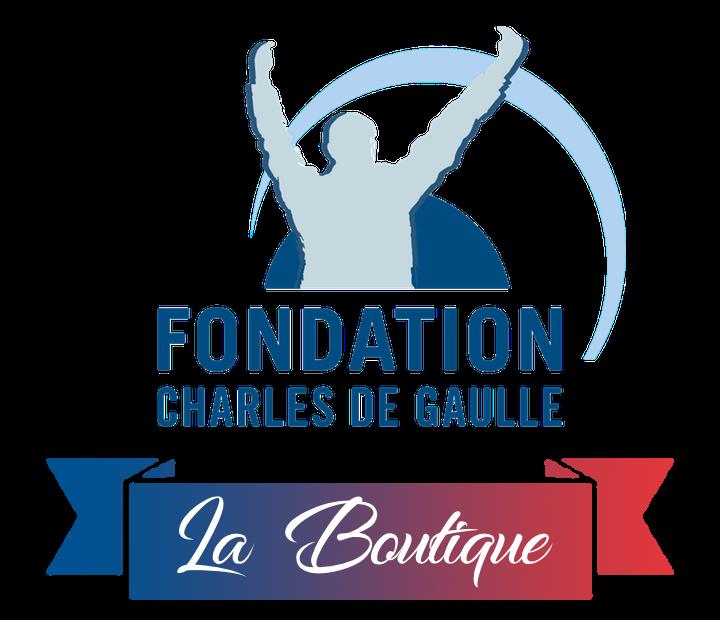La Boutique de la Fondation Charles de Gaulle